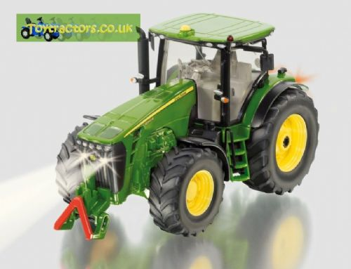 Remote Controlled John Deere 8345R